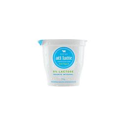 Ati Latte Iogurte Atilatte Integral 0% Lactose
