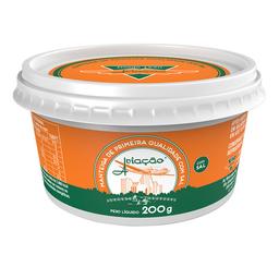 Manteiga Com Sal Aviação 200 g