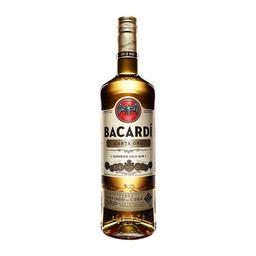Rum Bacardi Gold Carta Ouro Superior 980mL