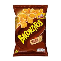Salgadinho Baconzitos Elma Chips 103G