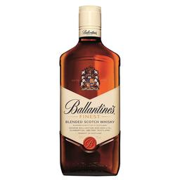 Whisky Ballantine's Finest Escocês 750Ml