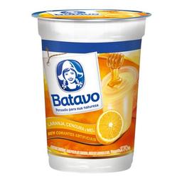 Iogurte Integral Batavo De Laranja, Cenoura E Mel Polpa 170 g