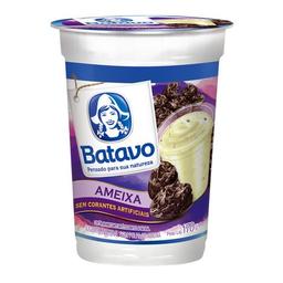 Iogurte Integral Batavo Ameixa Com Polpa 170 g