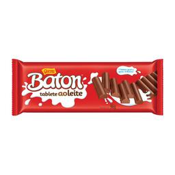 Barra De Chocolate Ao Leite Baton 96G