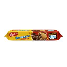Biscoito Recheadinho De Chocolate Bauducco 104G