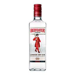 Gin Beefeater Dry 750 mL