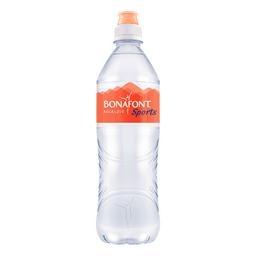 Água Mineral Sem Gás Bonafont Sports 650Ml