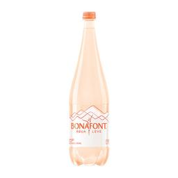 Água Mineral Com Gás Bonafont 1,27 Litros