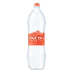 Água Mineral Sem Gás Bonafont 1,5 Litros
