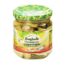 Cogumelo Champignon Em Conserva Fatiado Bonduelle 180 g