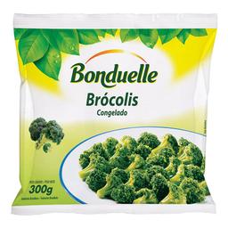 Brócolis Ninja Picado Congelado Bonduelle 300 g