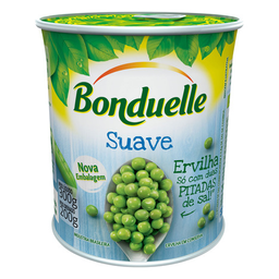 Ervilha Em Conserva Inteira Bonduelle 300 g