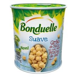 Grão De Bico Pronto Bonduelle 300 g