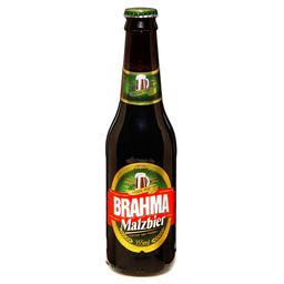 Cerveja Brahma Malzbier Lager 355 mL