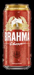 Cerveja Brahma Chopp 473 ml Lata