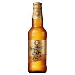Cerveja Brahma Pilsen Lager 355 mL