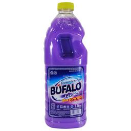 Desinfetante Búfalo Lavanda 2 L