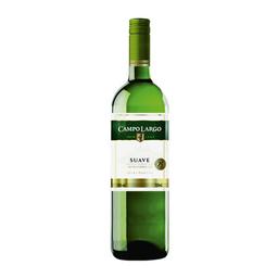 Vinho Branco Suave Campo Largo 750 mL
