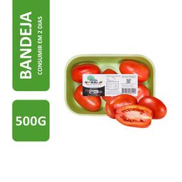 Tomate Orgânico Capela Da Penha Italiano 500 g