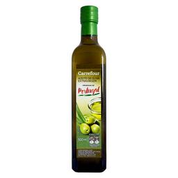 Azeite Português Carrefour Extra Virgem Frutado 500 mL