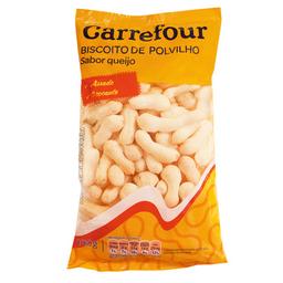 Biscoito De Polvilho Salgado Queijo Carrefour 100 g