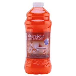 Desinfetante Carrefour Frutas Vermelhas 2 L