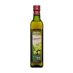 Azeite Espanhol Extra Virgem Carrefour 500 mL