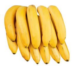 Banana Nanica Orgânica Carrefour Viver 600 g
