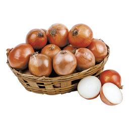 Cebola Branca Orgânica Carrefour Viver 500 g