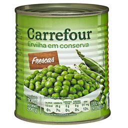 Ervilha Em Conserva Premium Carrefour 200 g