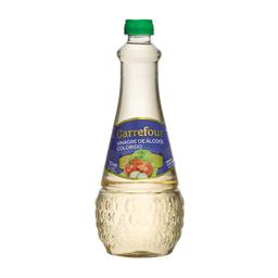 Vinagre De Álcool Colorido Carrefour 750 mL