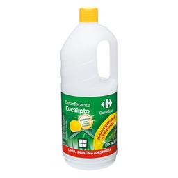 Desinfetante Carrefour Eucalipto 2 L