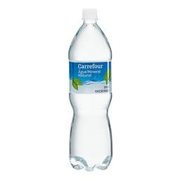 Água Mineral Sem Gás Carrefour 1,5 Litros