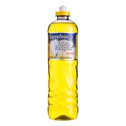 Detergente Líquido Carrefour Neutro 500 mL