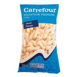 Biscoito De Polvilho Doce Carrefour 100 g