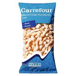 Biscoito De Polvilho Doce Carrefour 200 g