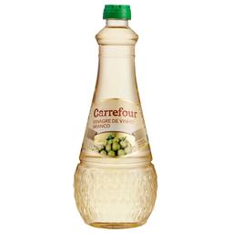 Vinagre De Vinho Branco Carrefour 750 mL
