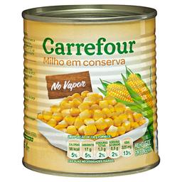 Milho Verde Em Conserva Carrefour 200 g