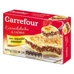 Escondidinho De Carne Carrefour 600 g