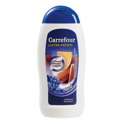 Lustra Móveis Carrefour Floral 200 mL