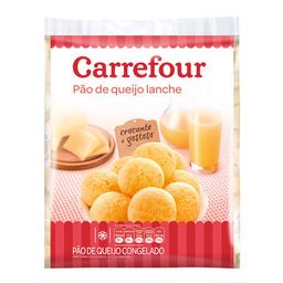 Pão De Queijo Lanche Carrefour 1Kg