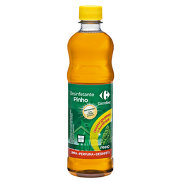 Desinfetante Carrefour Pinho 500 mL