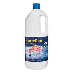 Água Sanitária Carrefour 2 L