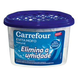 Anti-Mofo Neutro Carrefour 180 g