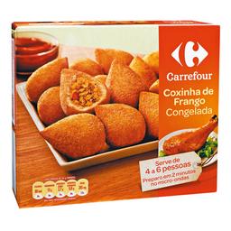 Coxinha De Frango Carrefour 300 g