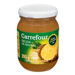Geleia De Abacaxi Carrefour 310 g