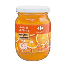 Geléia De Laranja Carrefour 310 g