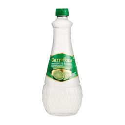 Vinagre De Limão Carrefour 750 mL