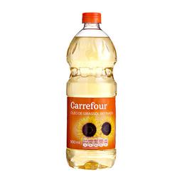 Óleo De Girassol Carrefour 900 mL