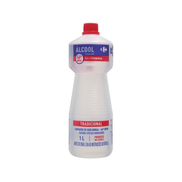 Álcool Líquidol Carrefour Tradicional